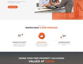 #86 for Design a Website Mockup by yasirmehmood490