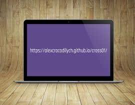 #95 for Design a Website Mockup by gonalegen