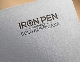 #126 for I Need a Custom Logo Design for an Americana Brand by freelancerdon1