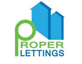 deevinedesigns tarafından Design a Logo for property lettings website (house rentals) için no 10