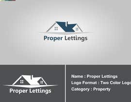 rrkcareem tarafından Design a Logo for property lettings website (house rentals) için no 69