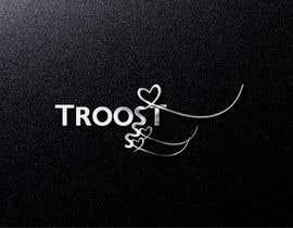 #186 dla Logo Design TROOSSST przez AmanGraphic