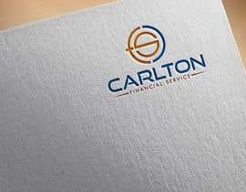 Nro 40 kilpailuun Design a logo for Carlton Financial Service käyttäjältä mdhelaluddin11