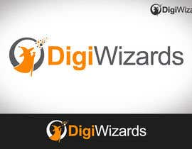 #593 for Logo Design for DigiWizards by nicelogo