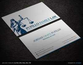 #52 για Design some Business Cards από arnee90