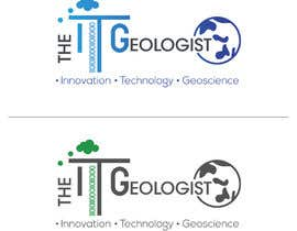 #36 cho The ITGeologist - Logo design, Images/ cartoons for website, Style guide for website bởi Yohanna2016