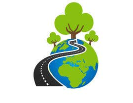 #11 for Design my logo for a road trip to save the planet af silencestar