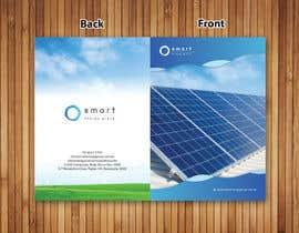 #141 untuk Customer Brochure - Solar Power Australia oleh dinesh0805