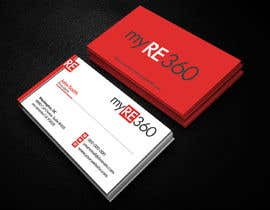 #152 for Design some Business Cards by nishan24