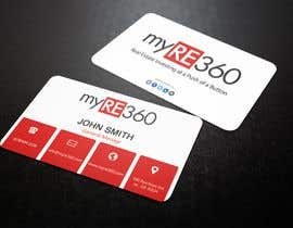 #167 for Design some Business Cards by debopriyo88