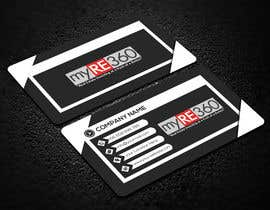 #348 for Design some Business Cards by ahsanhabib564