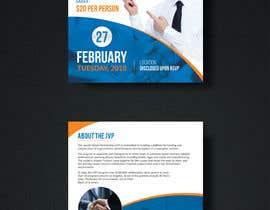 #47 for Corporate Flyer Design af Pixelgallery