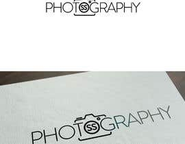 "#265 per A logo for a photographer - ""SS Photography"" da hpmcivor"