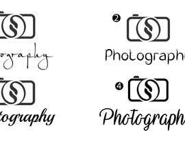"#288 per A logo for a photographer - ""SS Photography"" da FSFysal"