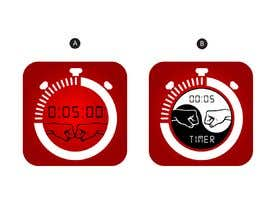 #30 cho App logo + APP Icons bởi nubelo_1aiuGHcQ