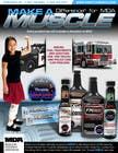 Advertisement Design for Throttle Muscle için Graphic Design25 No.lu Yarışma Girdisi