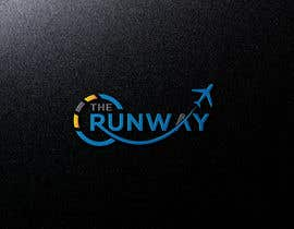 "#180 dla Logo for business accelerator - ""The Runway"" przez Saiful8899"