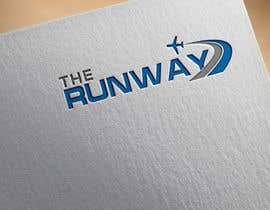"#110 dla Logo for business accelerator - ""The Runway"" przez Lovebird01"