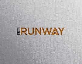 "#95 dla Logo for business accelerator - ""The Runway"" przez realartist4134"