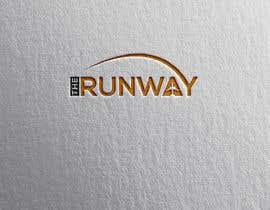 "#96 dla Logo for business accelerator - ""The Runway"" przez realartist4134"