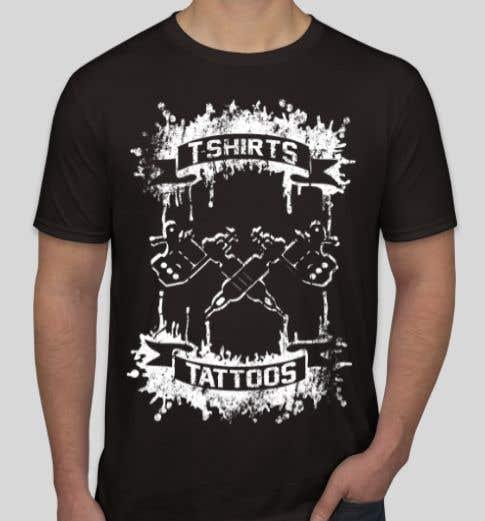 Kilpailutyö #50 kilpailussa Custom TShirt Design for Summer Line