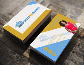 #94 για Design some double sided real estate Business Cards από anisurrahman2017