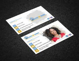 #108 για Design some double sided real estate Business Cards από farhanisfire