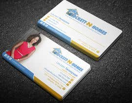 #67 για Design some double sided real estate Business Cards από sadeemdzakaria