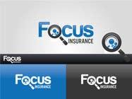 Graphic Design Inscrição do Concurso Nº520 para Logo Design for Focus Insurance
