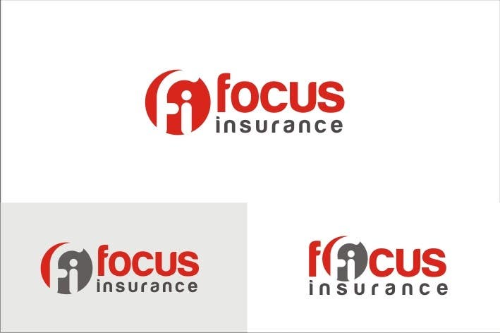 #94 for Logo Design for Focus Insurance by sharpminds40