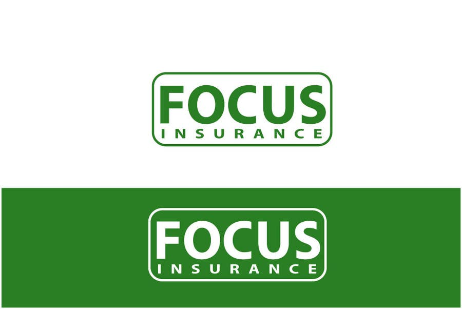 #590 for Logo Design for Focus Insurance by woow7