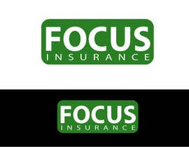 nº 306 pour Logo Design for Focus Insurance par woow7