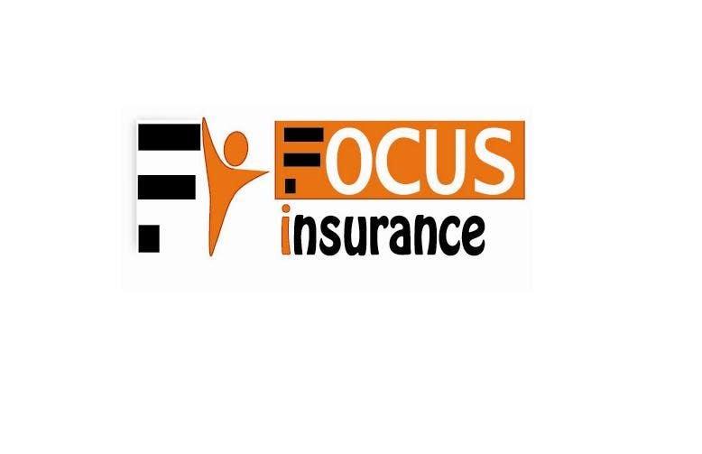 Inscrição nº 227 do Concurso para Logo Design for Focus Insurance
