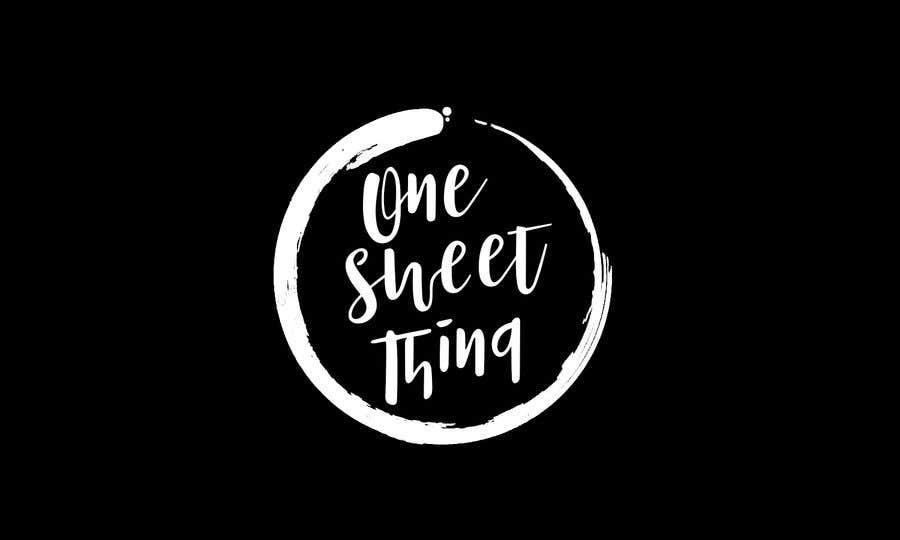 Конкурсная заявка №                                        94                                      для                                         Design a Logo - One Sweet Thing