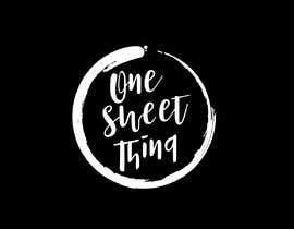 #94 для Design a Logo - One Sweet Thing от Jokey05