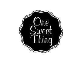 #85 для Design a Logo - One Sweet Thing от mr180553