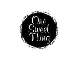 #86 для Design a Logo - One Sweet Thing от mr180553