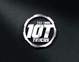 #118 for Design Logo for Truck Site with sample logo provided by Cbox9