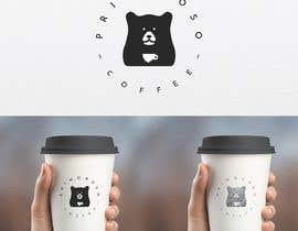 WeAreAlba tarafından Design a Logo for a Coffee Shop called PRIMOROSO için no 131