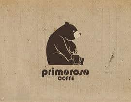 bambi90design tarafından Design a Logo for a Coffee Shop called PRIMOROSO için no 165