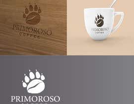 teesonw5 tarafından Design a Logo for a Coffee Shop called PRIMOROSO için no 166