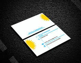 #269 cho design a business card bởi hasanmahmud1724