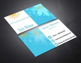 #259 cho design a business card bởi Mahbub33