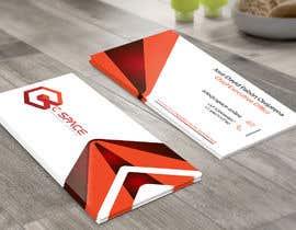 #267 cho design a business card bởi flayerqueen