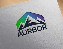 #65 for Design a Logo - IT/Web company - Aurbor by sixgraphix