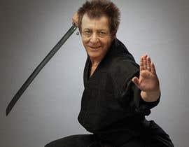 #10 untuk Turn my dad into a ninja oleh Mynulislam1