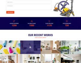 #13 for Wow Me with Creative Redesign of Wordpress Website by SantoJames