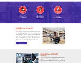 #36 for Wow Me with Creative Redesign of Wordpress Website by joinwithsantanu