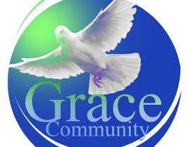 #15 untuk Grace Community Logo Contest oleh chrisjohnombiga