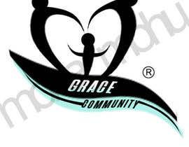 #12 untuk Grace Community Logo Contest oleh mohamohu